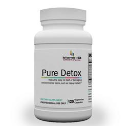 Pure Detox $38.99