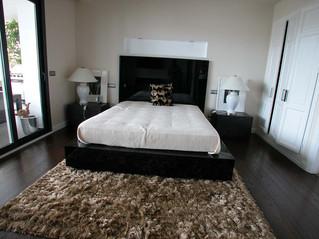 La calidad y exclusividad de los muebles de lujo