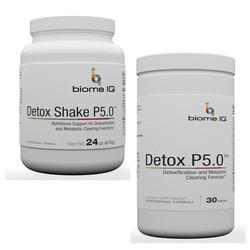 Fundamental Detox Package