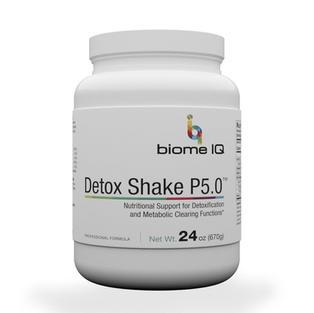 Detox Shake P5.0