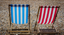 Deck Chair Hire UK