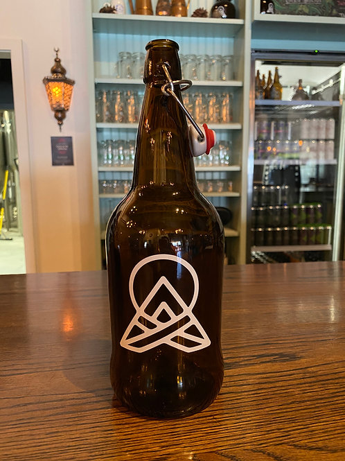 Sound Chaser - 32oz Growler