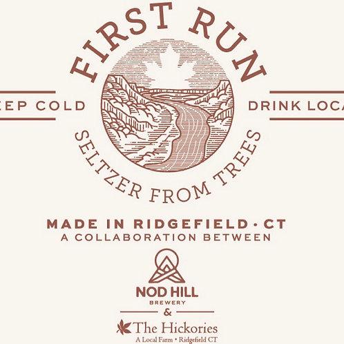 First Run [non-alcoholic]