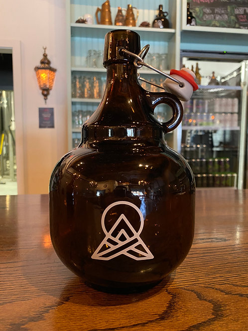 Reflectsha - 2L Growler