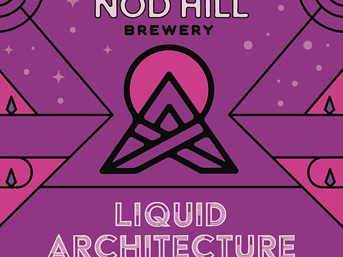 LIQUID ARCHITECTURE 4 PACK