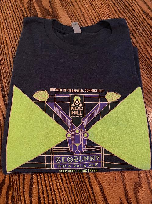 Geobunny T Shirt
