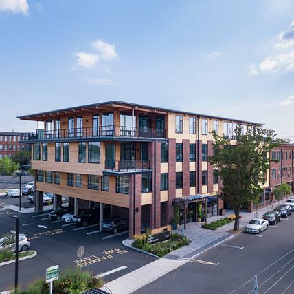 Anderson Building