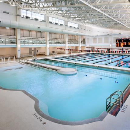 Neptune Aquatic Center