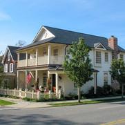 Feaster Residence