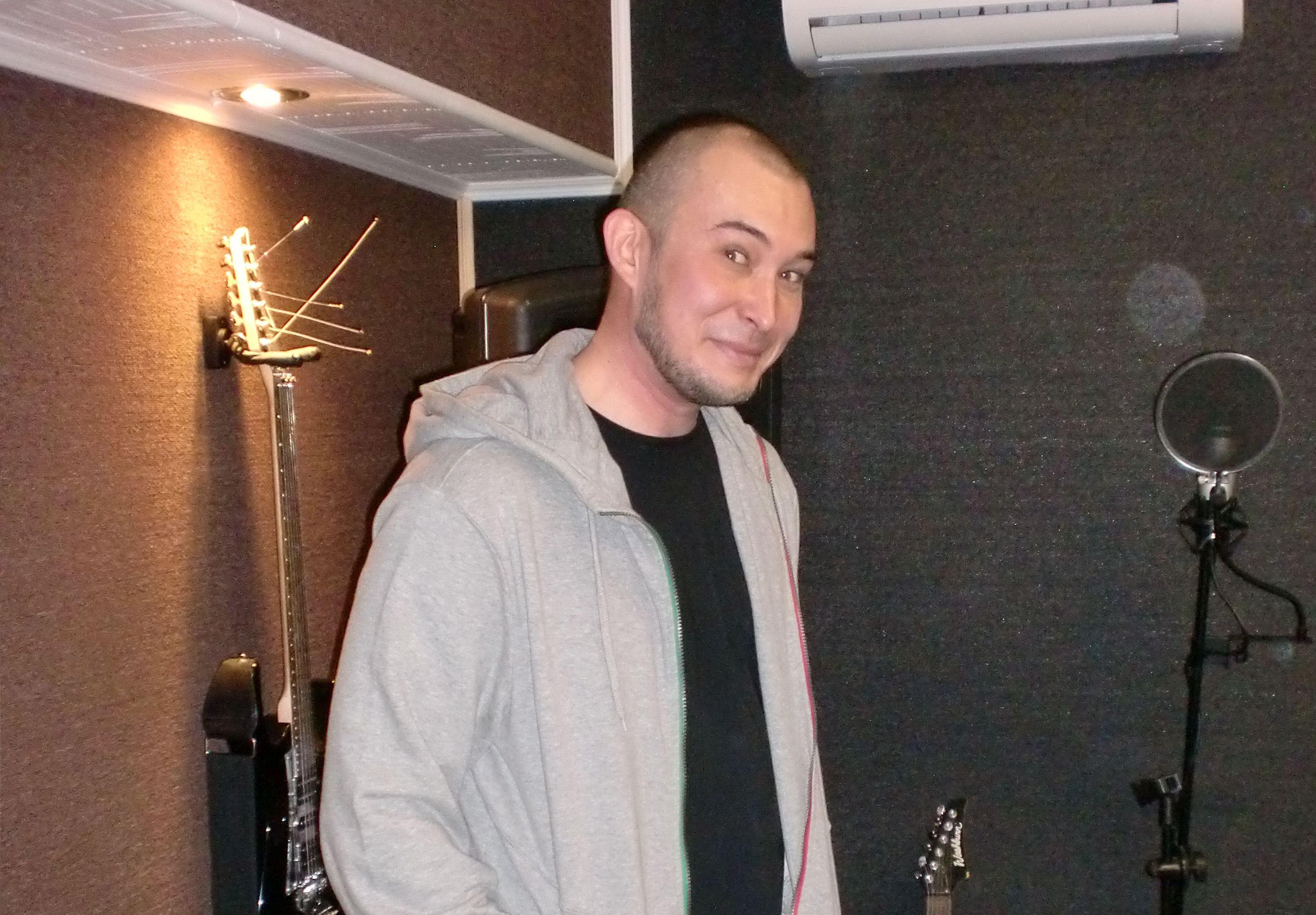 Сергей Петунин