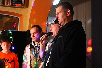 "Моноспектакль ""Монолог"" (Арт-кафе «Honky Tonk», 21.01.2017г.)"