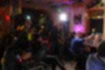 """На Первой Годовщине Рок-Ассоциации ВЕТЕР и СЕРП """"Жнецы Слова"""" (Арт-кафе «Honky Tonk», 21.01.2017г.)"""