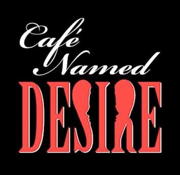 Café Named Desire 2020