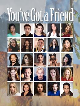 You've Got a Friend 2021