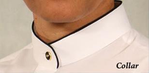 Clergy Collar