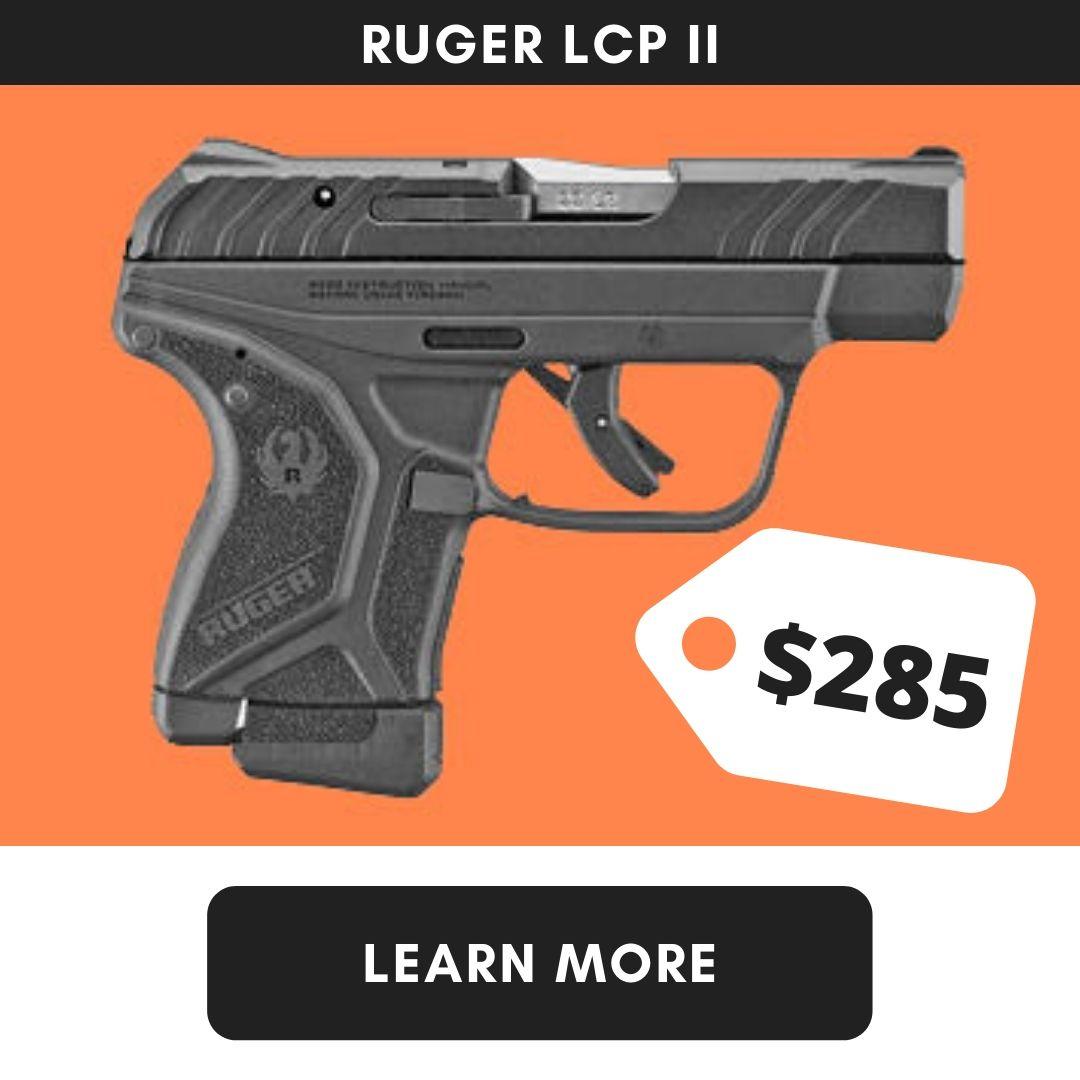 https://store.westmicerakote.com/handguns/semi-automatic-handguns/rug-lite-rack-lcp-ii-22lr-275-ms-10rd?fbclid=IwAR3r1VmeVrKQa3TFL2xxwLfIw-xcKazX6NCXY1CHOKRPiJ7x547GIh_F25o