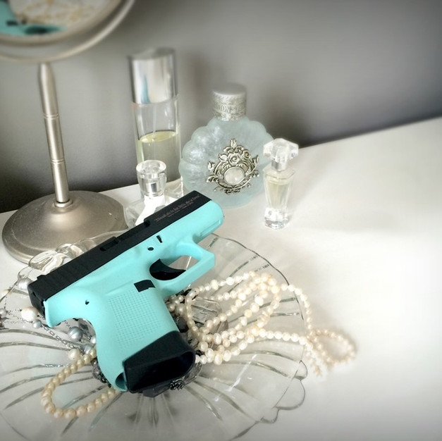 Glock 43 in Diamond Blue.jpg