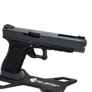 Sniper Grey Glock - Custom Stippling.jpg