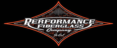 Performance Fiberglass Logo
