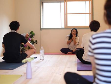 7/31~ 北陸初上陸!! 石川県金沢のYoga Holistic Studio Mi Lugarにて「UPBEET!ドーナツ」ほか発売開始