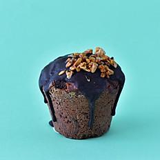 チョコレートズッキーニ  ケーキ