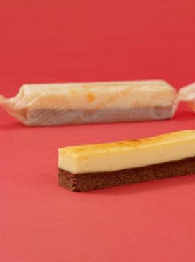 チーズケーキ バー プレーン(3個)