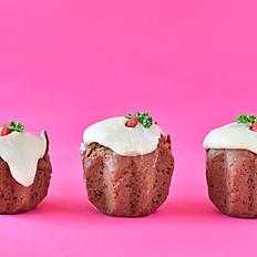 キャロット ケーキ