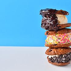 クッキーサンドイッチ