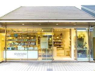 style table新宿ミロードモザイク通り店にて「チョコ&ナッツバター」発売開始