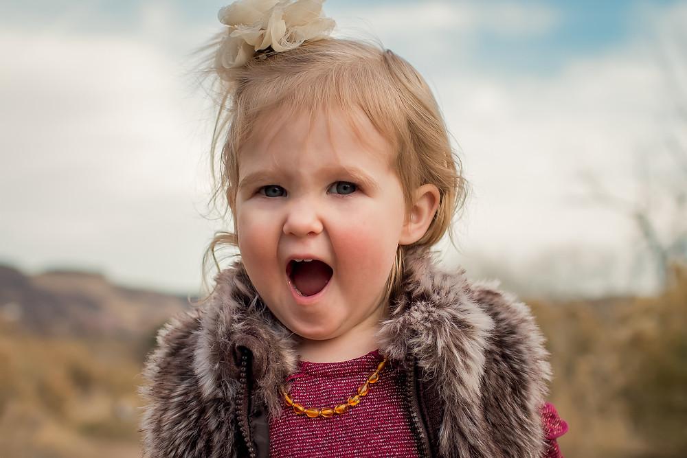 Lifestyle Toddler Photographer