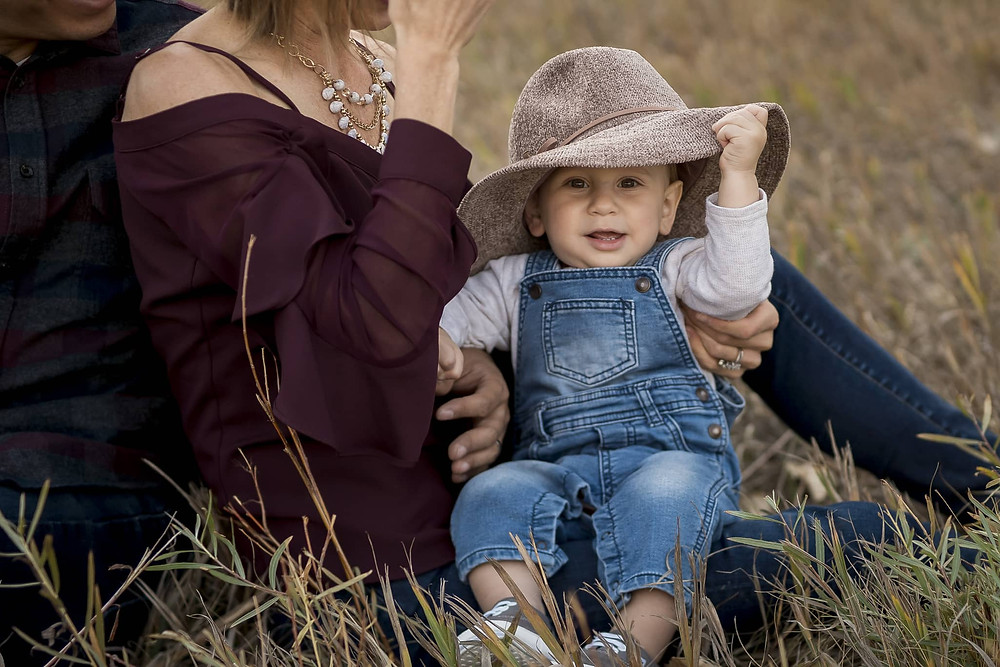 Lakewood family photographer, Holly Freeman captures a sweet boy with his mama.