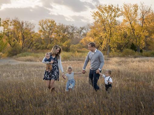 Faded, Crispy and Falling | Denver Area Family Photographer Blog