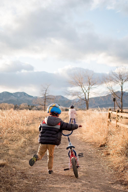 Lifestyle Family Photographer Lakewood, CO