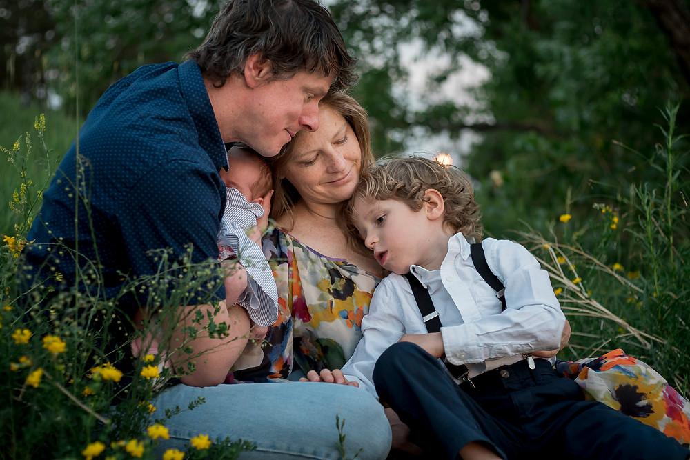 Lifestyle Family Photography Lakewood, Colorado