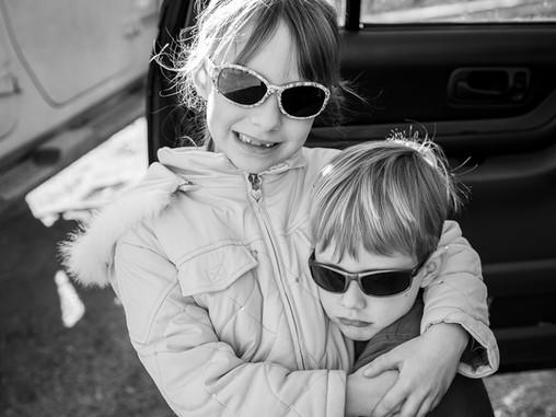 The Best Birth Story | Newborn Photographer | Littleton, CO