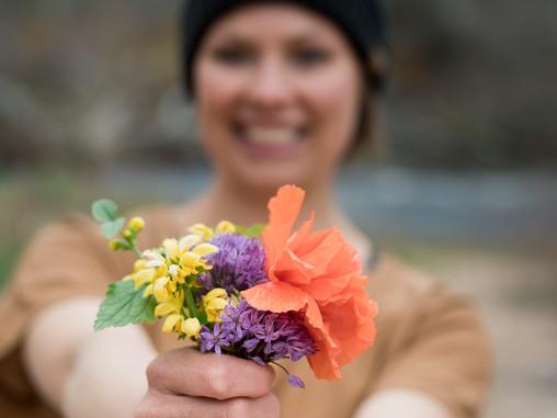 Hustling Toward A Deeper Meaning | Branding Photo Shoot | Morrison, Colorado
