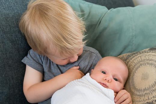 Lifestyle Newborn Photo sessions Golden, CO