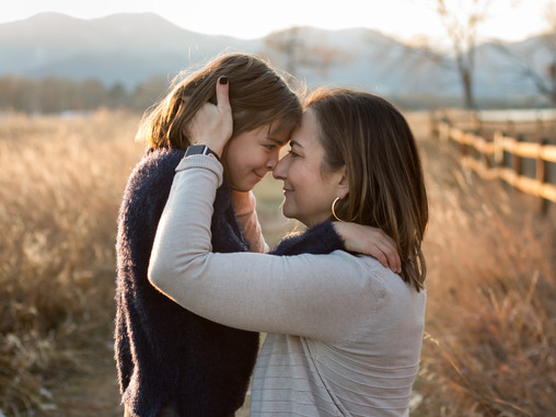 Three Habits of Highly Effective Mamas