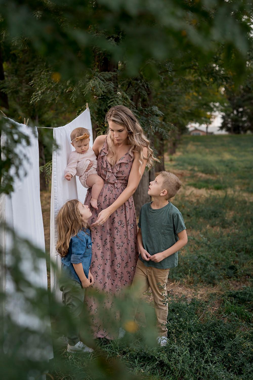 Local Family Photography Colorado