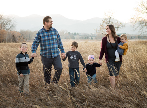A Plea for Printed Pictures   Lifestyle Photography   Littleton, CO