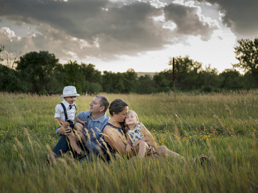 Pivoting in the Pandemic | Westminster Family Photographer