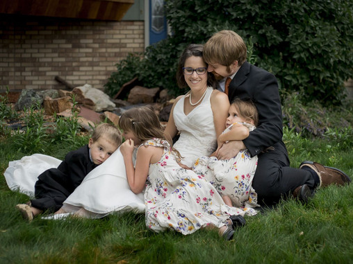 After All These Years | Family Photographer Arvada, Colorado