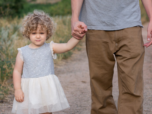 The Family Photography Obsession:        How I Got Here | Lifestyle Photography