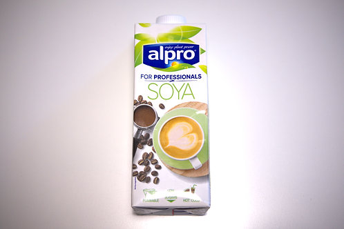 Soya Milk 1L - Alpro
