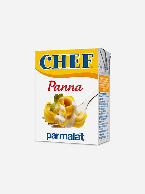Panna Chef Parmalat 200g