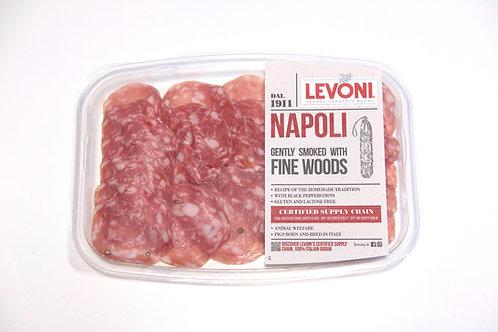 Salame Napoli Levoni 80g