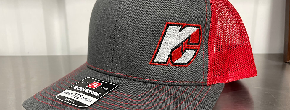 KC Chili Bowl Hat 50K