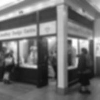 Amblergem Jewellers Grainger Market