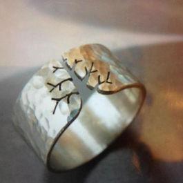 Amblergem Jewellers Grainger Market bespoke handmade ring design