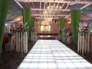 6 Best Pakistani Wedding Themes